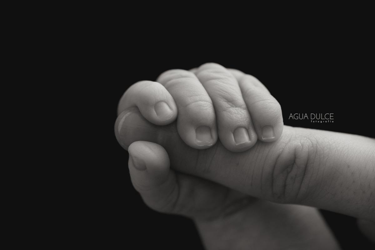 El infinito en la palma de tu mano y la eternidad en una hora